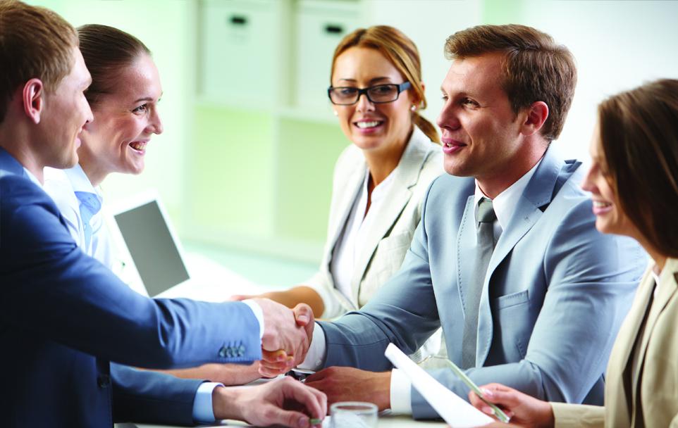 Cabinet de recrutement : un précieux allié pour trouver le meilleur CV